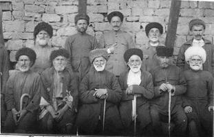 Гимринцы, 1923 г.