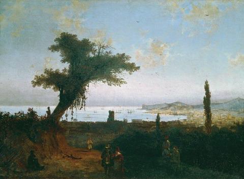 Старая Феодосия - 1839 год