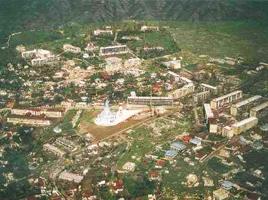 Город Шуши. Нагорный Карабах.