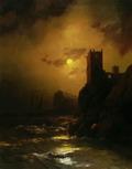 Башня. Кораблекрушение 1847.