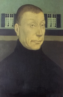 Мужик (Густав ван де Вустейне)