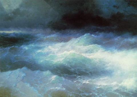 Среди волн - 1898 год