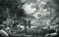 Предательство Иуды 1834.