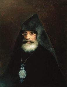 Габриел Айвазовский