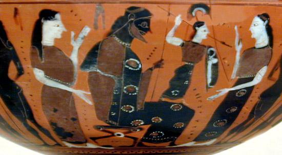 Афина — богиня мудрости, военной стратегии и тактики. - PROZNAYKA | 303x550