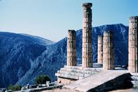 Храм Геры в Олимпии (Герайон. VI в. до н.э.)