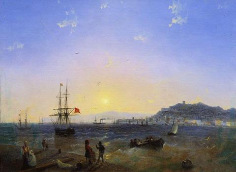 Керчь - 1839 год